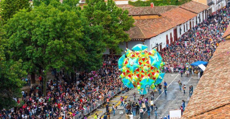 Programa del Cantoya Fest Pátzcuaro 2019