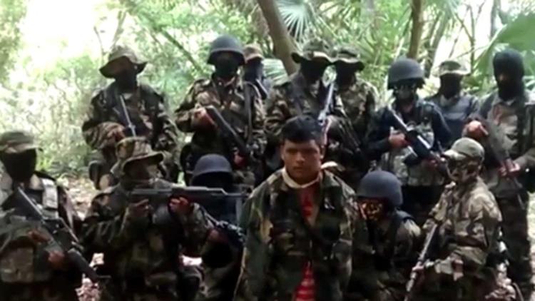Los Zetas: las peores atrocidades del cártel más sanguinario