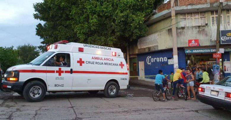 Asesinan a mujer en el interior de su domicilio en Zamora, Michoacán