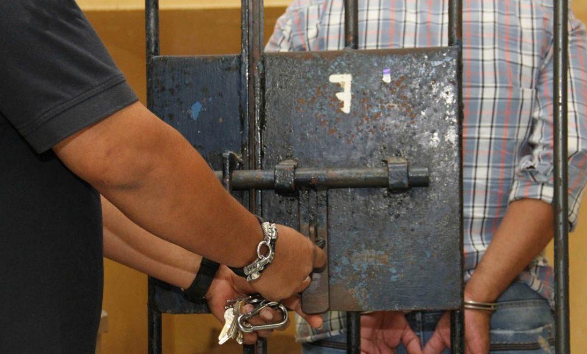 Detienen a sujeto con droga en Pátzcuaro