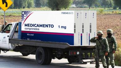 Delincuencia impide surtir farmacias en Michoacán y Guerrero