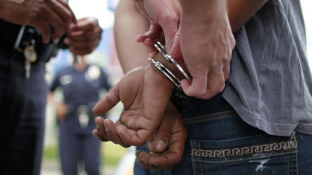Detiene a sujeto que violó a un menor de edad en Pátzcuaro