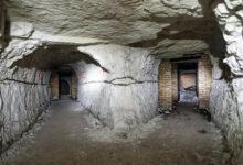Los túneles y pasadizos secretos de Pátzcuaro