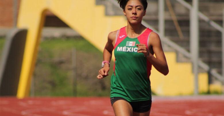 Natali Mendoza, atleta que engrandece a Uruapan, Michoacán en los Panamericanos