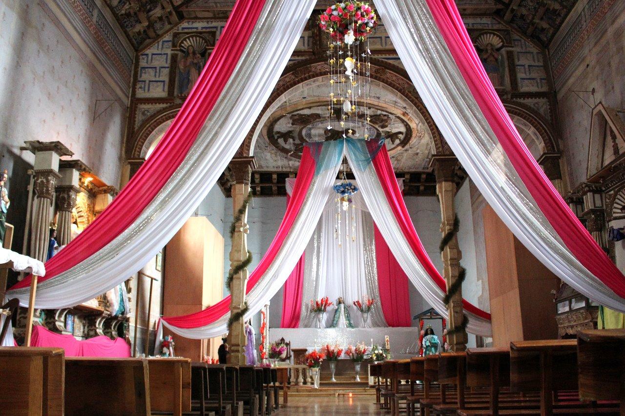 Rescate del Patrimonio Cultural Material de Pátzcuaro