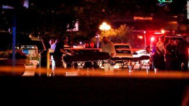 Tiroteo en Dayton, Ohio- al menos 9 muertos y 26 heridos