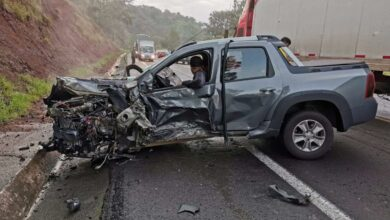 Trágico accidente en Uruapan