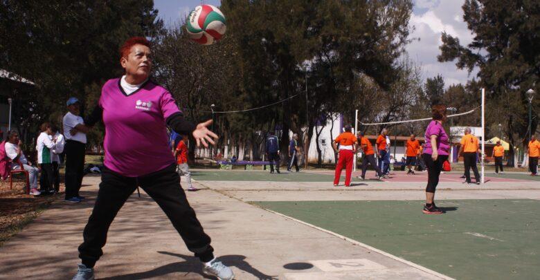 Pátzcuaro, sede del primer torneo nacional de cachibol bienestar: Víctor Báez