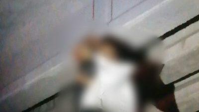 Cuelgan dos cuerpos de puente y abandonan un decapitado en Michoacán 2 - Pátzcuaro Noticias