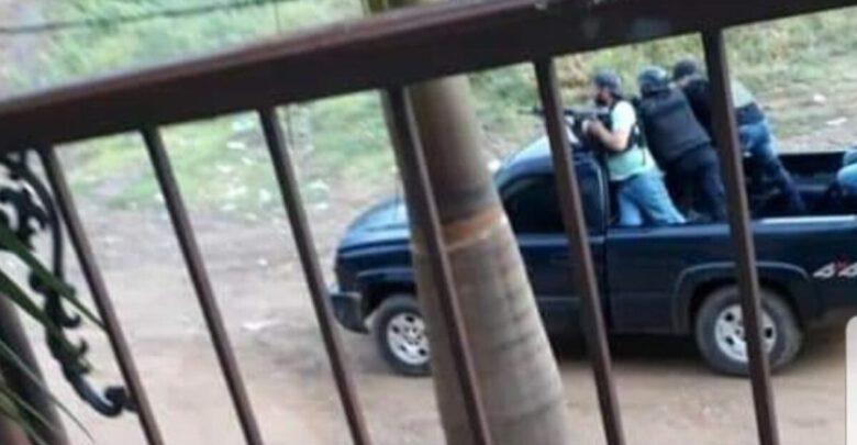 Buscan a 'El Abuelo' y CJNG entró a Tepalcatepec - Pátzcuaro Noticias