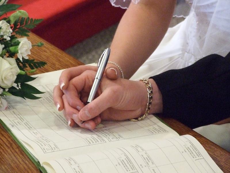 Campaña gratuita para matrimonios en unión libre, aclaraciones de actas y registros extemporáneos