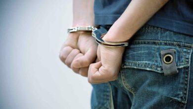 Detienen a presunto violador de su hija en Uruapan