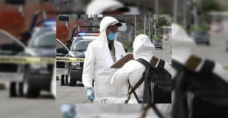 Hallan cuerpo descuartizado en Morelia, Michoacán