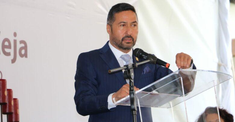 Interpone PAN una queja contra Víctor Báez por promoción indebida de su informe