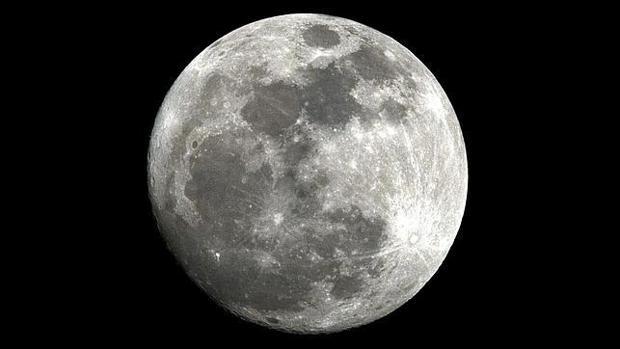 Luna de Cosecha el viernes 13 de septiembre 2019