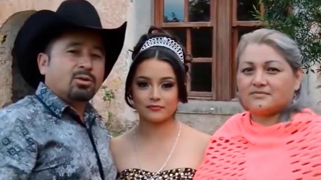 Recuerdan a Rubí, la quinceañera más famosa de México ya cumplió 18