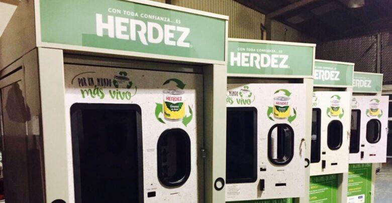 Herdez lanza plan de reciclaje en beneficio del planeta