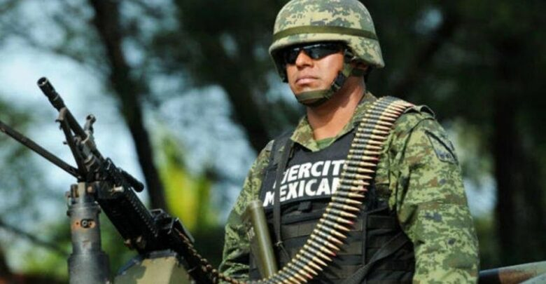 """Abaten al """"Güero"""", líder del CJNG en Michoacán"""