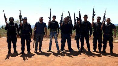Atentan contra fundador de autodefensas en Aquila, Michoacán