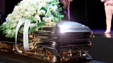 Esto costó el ataúd que guardará los restos de José José