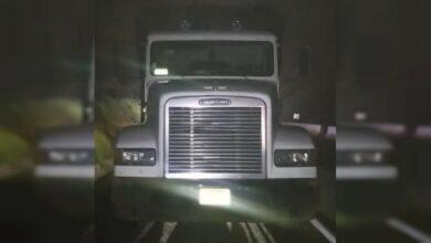 Con violencia roban camión en Pátzcuaro; ya fue recuperado
