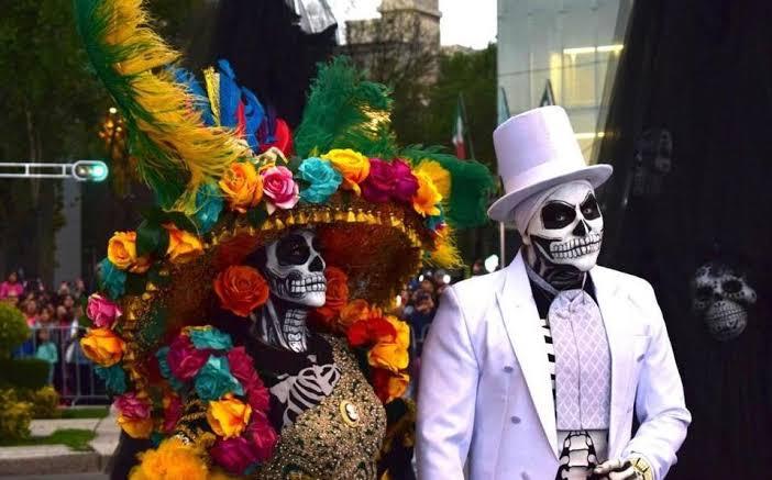 Desfile de Catrinas en Pátzcuaro: Todo lo que tienes que saber