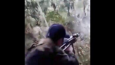 Divulgan emboscada a militares en Guerrero