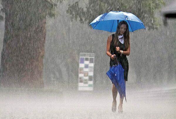 Frente frío número 3 causará fuertes lluvias en Michoacán