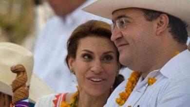 Detienen en Londres a Karime Macías, esposa del exgobernador de Veracruz Javier Duarte