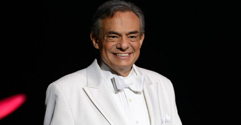 Las cenizas de José José llegarán a México el miércoles