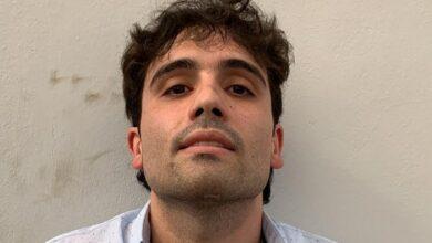 "Liberan a Ovidio Guzmán , hijo de ""El Chapo"""