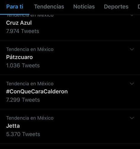 Pátzcuaro es tendencia nacional en Twitter