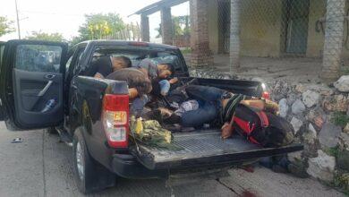 Ejército abate a 15 sicarios en enfrentamiento