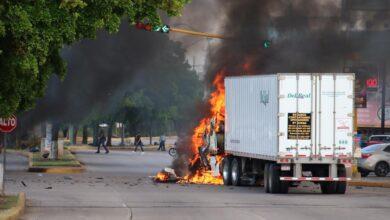 """Ejército liberó a Ovidio Guzmán para """"tratar de evitar más violencia en la zona"""", justifica Durazo"""