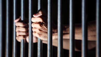 10 años de prisión a ladrón de Pátzcuaro