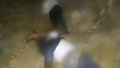 A golpes matan a 2 mujeres en Michoacán
