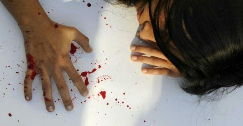 Mujer le mete 3 balazos a otra mujer en Michoacán