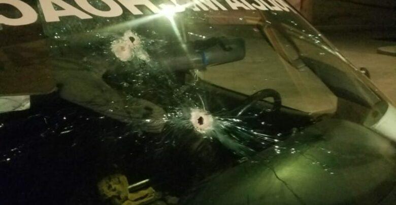 Nuevo ataque a policías de Michoacán deja 1 muerto
