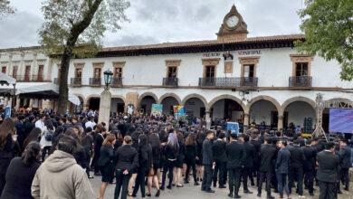 Tec Pátzcuaro (ITSPA) conmemora su XIII Aniversario