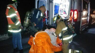 Asciende a 9 el número de muertos por volcadura de pipa con amoniaco en Michoacán