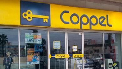 Otro robo a Coppel... ahora en Uruapan