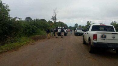 A balazos matan a un hombre en Pátzcuaro
