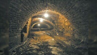 Abrirán uno de los 5 túneles detectados en Morelia