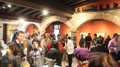 Alfredo Zalce: Inauguran su exposición en Pátzcuaro