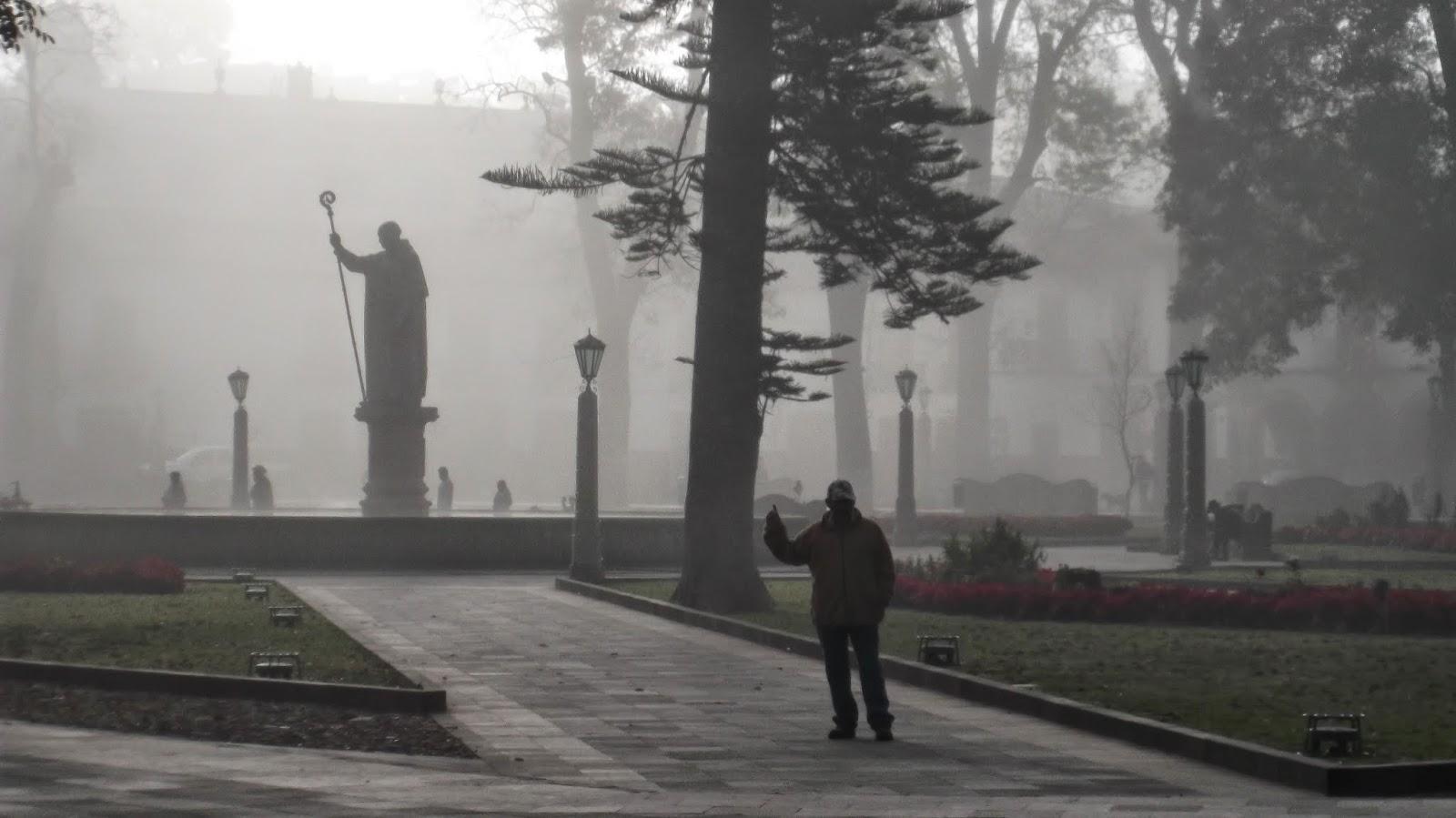 Clima en Pátzcuaro y Michoacán: Hoy lunes 20 de enero