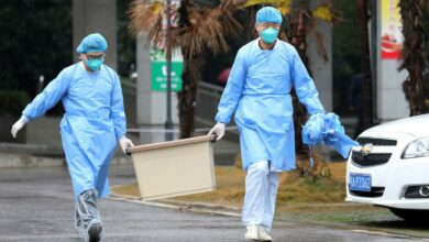 Coronavirus chino llega a Estados Unidos, registran su primer caso