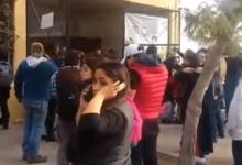 Niño en escuela de Torreón mató a su maestra y se suicida