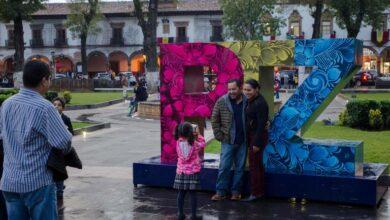 Pátzcuaro rompe récord de visitantes