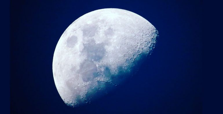 Primer Eclipse Lunar 2020