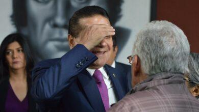 Trolean en Twitter a Silvano Aureoles, gobernador de Michoacán